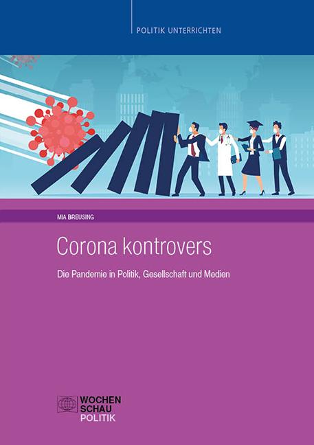 Corona kontrovers