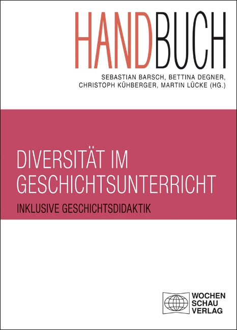 Handbuch Diversität im Geschichtsunterricht