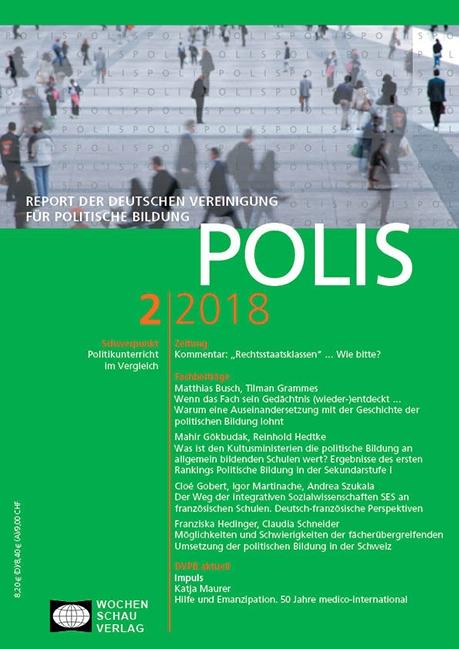 POLIS 2/18
