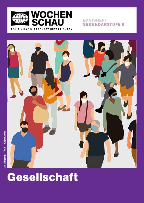 Gesellschaft, Sozialstruktur, Ungleichheit, Corona, Coronavirus