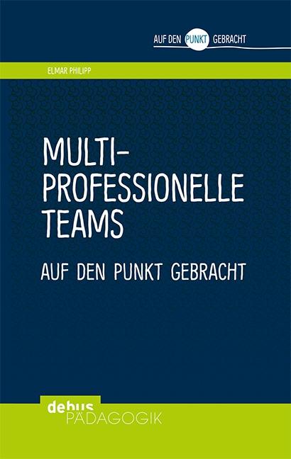 Multiprofessionelle Teams