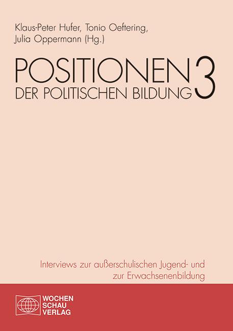 Positionen der politischen Bildung 3