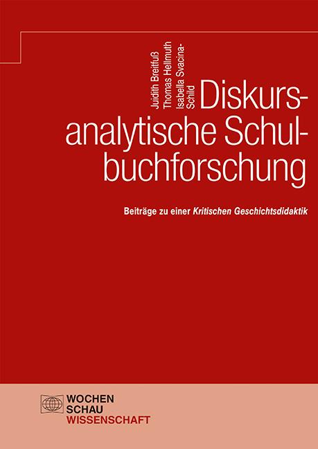 Diskursanalytische Schulbuchforschung