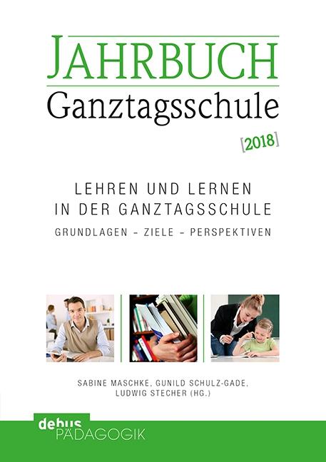 Jahrbuch GTS 2018