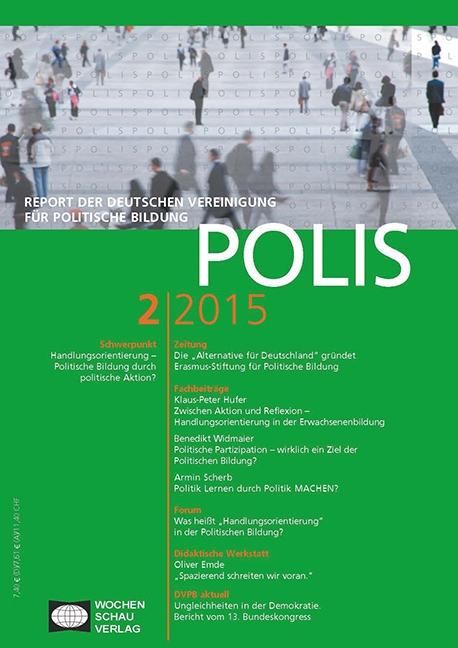 POLIS 2/2015