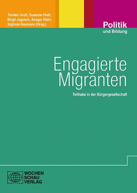 Engagierte Migranten