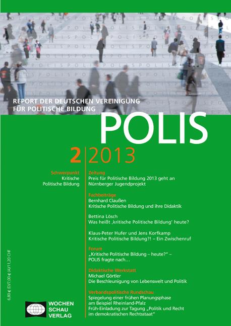POLIS 2/2013