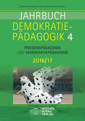 Jahrbuch Demokratiepädagogik 4