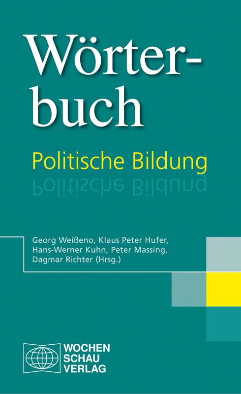 Wörterbuch politische Bildung