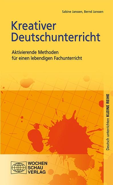 Kreativer Deutschunterricht