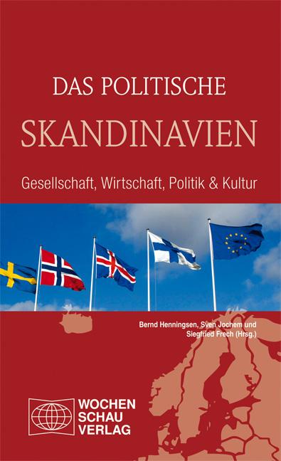 Das politische Skandinavien