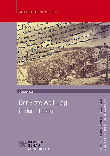 Der Erste Weltkrieg in der Literatur