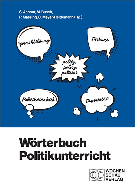 Wörterbuch Politikunterricht